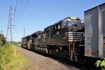 NS 1112 on 65E